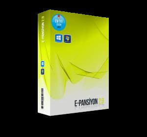 E-Pansiyon 2.9