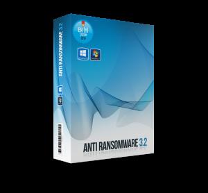 Anti Ransomware 3.2
