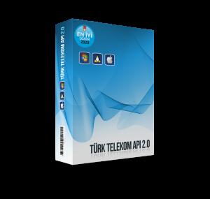 Türk Telekom Web Servis Api Entegrasyonu (Toptan Al-Sat ve VAE)