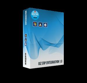 CRM / ERP Uygulamanıza Giz Erp Yazılım Entegrasyonu