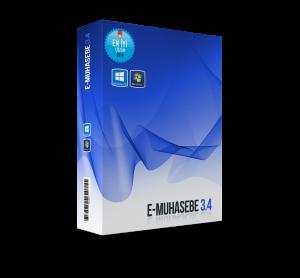 E-Muhasebe 3.4